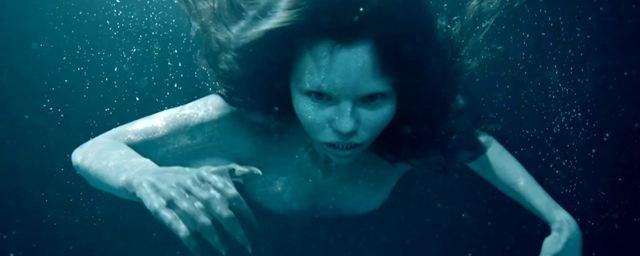 """Die Rache der Meerjungfrauen: Neuer Teaser zur Fantasy-Serie """"Siren"""" über zähnefletschende Nixen"""