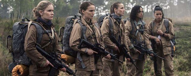 """""""Auslöschung"""": Überragende erste Kritiken zu Alex Garlands Sci-Fi-Horrorfilm"""