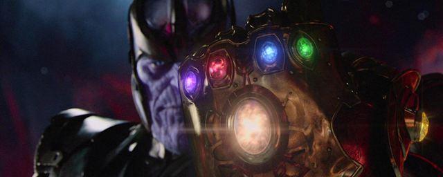"""Kein simpler Bösewicht, keine gnadenlose Maschine: """"Avengers 3: Infinity War"""" wird eine Origin-Story für Thanos"""