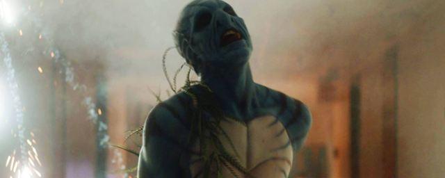 """Die Horror-Comedy-Version von """"Shape Of Water"""": Abgedrehter Trailer zu """"Soft Matter"""""""