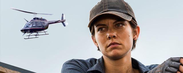 """Diese 10 """"The Walking Dead""""-Fragen stellen wir uns im Vorfeld von Staffel 9"""