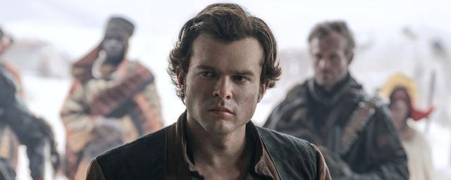"""Mehr Han-Solo-Abenteuer? Alden Ehrenreich hat Vertrag für 3 """"Star Wars""""-Filme"""