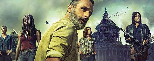"""""""The Walking Dead"""": In Staffel 9 sehen wir die erste gehörlose Figur der Zombie-Serie"""