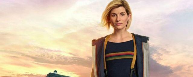 """Im Trailer zur 11. Staffel bricht für """"Doctor Who"""" eine neue Ära an"""