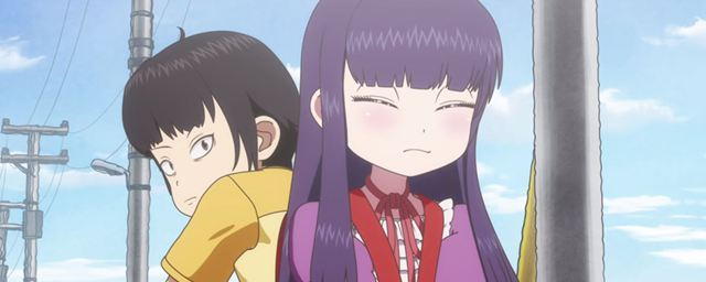 Neuer Anime-Serien-Hit kommt zu Netflix