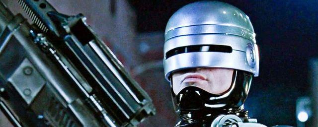 """RoboCop Returns"": Ist Original-Darsteller Peter Weller wieder dabei?"