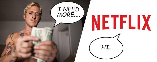 Ryan Gosling auf Netflix: Zweite Regiearbeit könnte beim Streaming-Giganten laufen