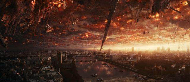 """Neuer Trailer zu """"Independence Day 2"""""""