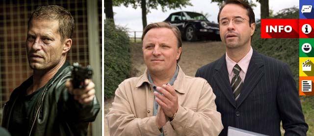 """Rangliste der """"Tatort""""-Ermittler: Münster dominiert"""