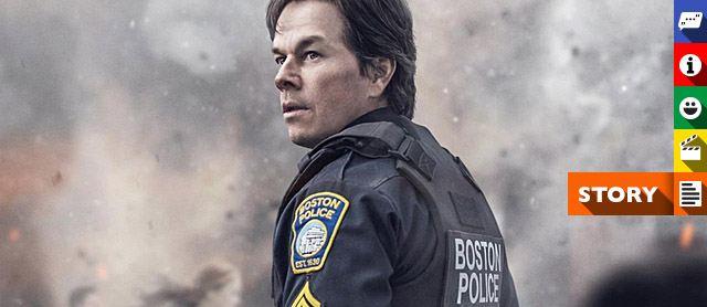 """Zu """"Boston"""": Die besten Filme über Anschläge"""
