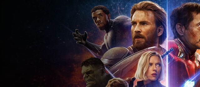 """Weitere Cameos für """"Avengers 3"""" offenbar enthüllt"""