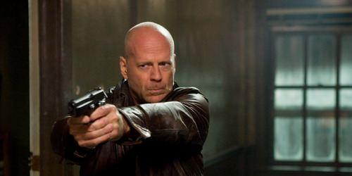 Stirb Langsam 4.0: Bericht zur Pressekonferenz mit Bruce Willis