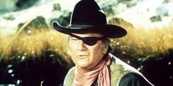 100. Geburtstag von John Wayne