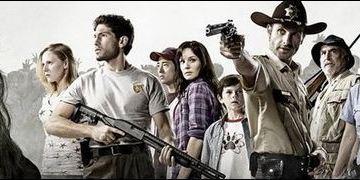 """""""The Walking Dead"""": Der Trailer ist da..."""