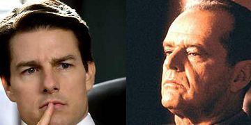 """Cruise und Nicholson in """"El Presidente"""" wieder vereint"""