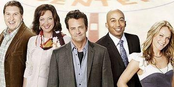"""US-Einschaltquoten: """"Mr. Sunshine"""" von """"Friends""""-Star Matthew Perry startet gut"""