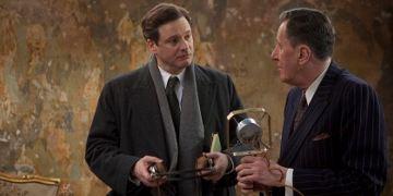 "BAFTA-Awards: ""The King's Speech"" räumt ab"