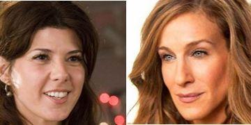 """""""Married and Cheating"""": Sarah Jessica Parker und Marisa Tomei als betrogene Ehefrauen?"""