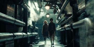 """Erster Trailer zu Martin Scorseses """"Die Entdeckung des Hugo Cabret"""""""