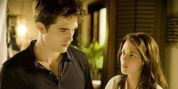 "Deutsche Charts: ""Twilight 4: Breaking Dawn"" deklassiert die Konkurrenz"
