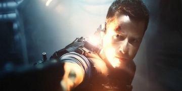 """""""Lockout"""": Erster Trailer zu Luc Bessons Sci-Fi-Actioner"""