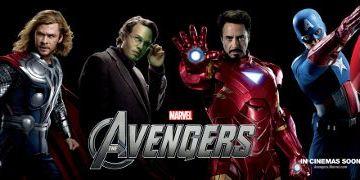 """""""Marvel's The Avengers"""": Neuer deutscher Trailer zum Superhelden-Crossover"""
