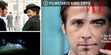 Die FILMSTARTS-Kinotipps (22. bis 28. Dezember)