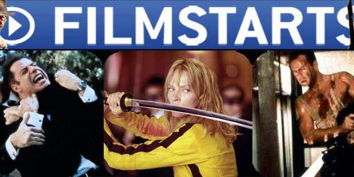 Die 50 besten Actionfilme