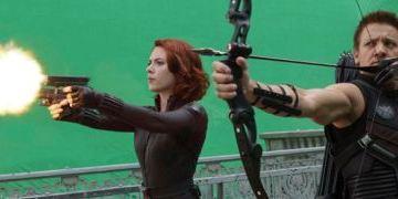 """Neues Video zu """"Marvel's The Avengers"""": Blick hinter die Kulissen des Action-Spektakels"""