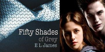 """Twilight""-inspirierte Erotik-Buchreihe ""Fifty Shades of Grey"" wird verfilmt"