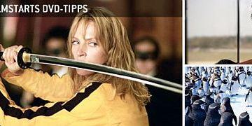DVD-Tipps der Woche (1. bis 7. April)