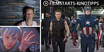 Die FILMSTARTS-Kinotipps (26. April bis 2. Mai)