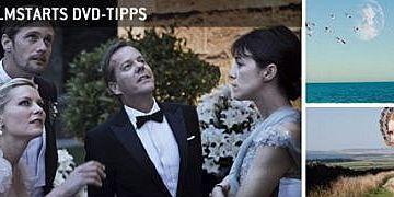DVD-Tipps der Woche (29. April bis 5. Mai)