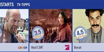 Die FILMSTARTS-TV-Tipps (25. bis 31. Mai)
