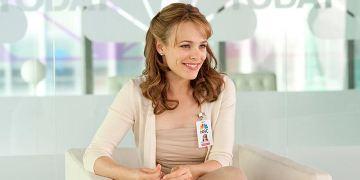 """Marionetten"": Rachel McAdams in Thriller-Adaption nach John Le Carré"
