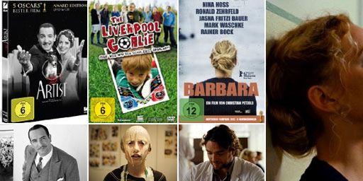 Die FILMSTARTS-DVD-Tipps (7. bis 13. Oktober)