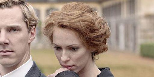 """""""Parade's End"""": Ein actionreiches """"The Downton Abbey"""" - Erster Trailer zur BBC Mini-Serie mit Benedict Cumberbatch"""