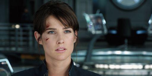 """""""Marvel's S.H.I.E.L.D."""": Cobie Smulders soll noch zur """"Avengers""""-Serie stoßen"""