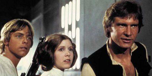 """Mark Hamill verrät handfeste Infos über Beteiligung an """"Star Wars 7"""", Original-Figuren sollen zurückkehren"""