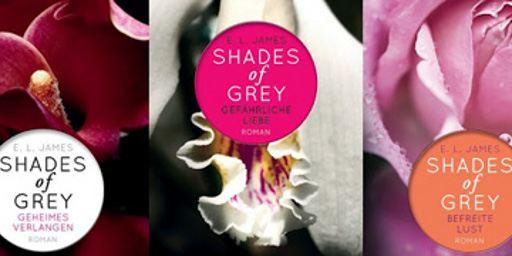 """Universal hat es nicht eilig mit """"Shades of Grey"""": Kinostart der Erotik-Verfilmung wohl im Sommer 2014"""