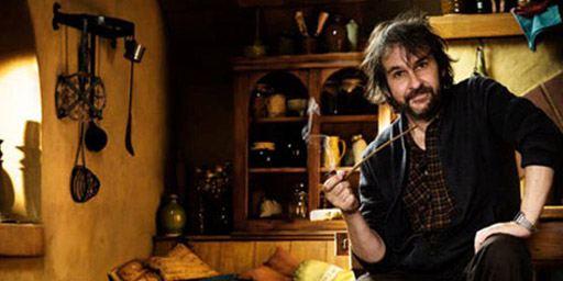 "April, April! Peter Jackson verfilmt nicht ""Das Silmarillion"""