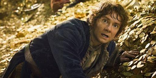 """Alles zum Online-Fanevent mit Peter Jackson zu """"Der Hobbit: Smaugs Einöde"""""""