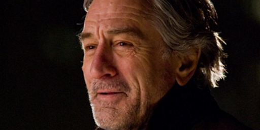 """Spionage-Drama """"Spy's Kid"""": Robert De Niro und Shia LaBeouf als Vater-Sohn-Diebes-Duo"""