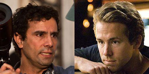 """""""Selfless"""": Ryan Reynolds und """"Krieg der Götter""""-Regisseur Tarsem Singh im Gespräch für gemeinsames Sci-Fi-Projekt"""