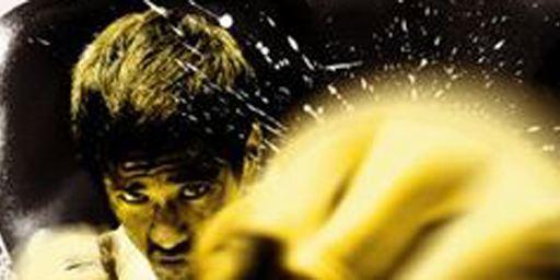 """Erster ergreifender Trailer zu Dante Lams Action-Drama """"Unbeatable"""" mit kämpfendem Nick Cheung"""