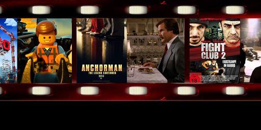 Die zehn besten Trailer der Woche (22. Juni 2013)