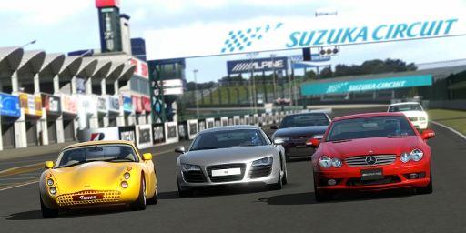 """Noch mehr Auto-Action im Kino: Sony macht einen Kinofilm zum Videospiel-Franchise """"Gran Turismo"""""""