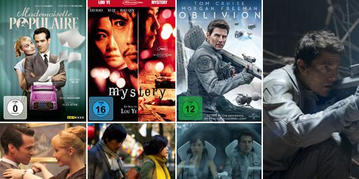 Die FILMSTARTS-DVD-Tipps (11. bis 17. August 2013)