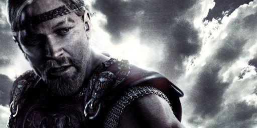"""Matthew Greenberg (""""Zimmer 1408"""") entwickelt neue""""Beowulf""""-Serie für Syfy"""