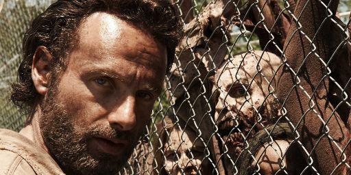 """Die Vorgeschichte zu """"The Walking Dead"""": Spin-off-Serie könnte ein Prequel werden"""